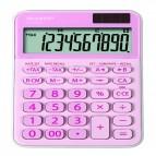 Calcolatrice da tavolo EL M335 - 10 cifre - rosa - Sharp - ELM335 BPK