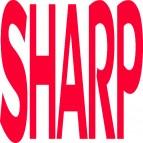 Sharp - Toner - Magenta - MX61GTMA - 24.000 pag