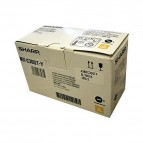 Sharp - Toner - Giallo - MXC30GTY - 6.000 pag