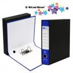 Registratore Starbox - dorso 5 cm - commerciale 23x30 cm - blu - Starline